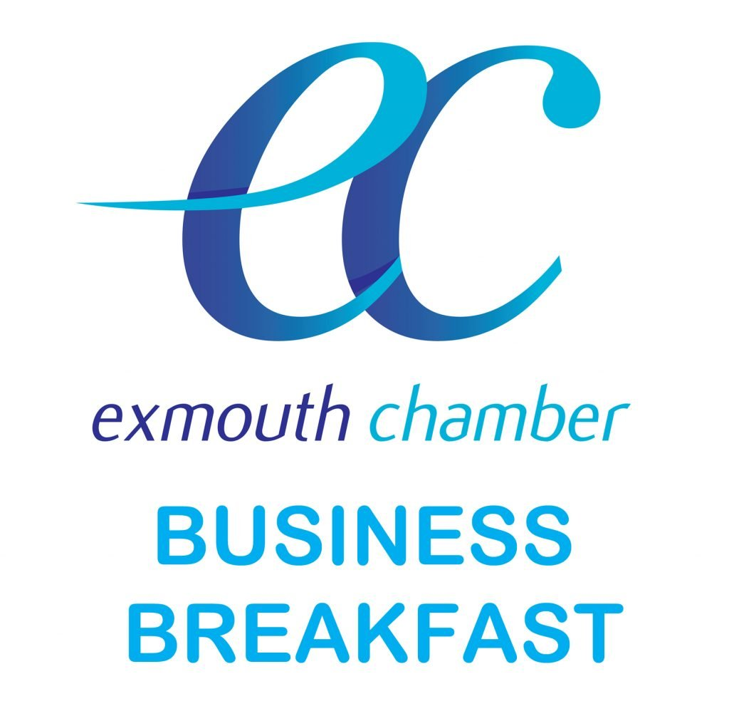 Exmouth Chamber Business Breakfast 10th September 2019
